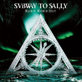 Subway To Sally альбом Nord Nord Ost