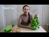 Подарки к новому году своими руками - видео урок | Uroki-online.com
