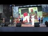 Видео отчёт концерта группы