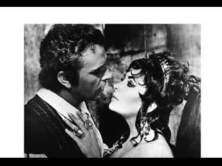 Doctor Faustus (Richard Burton, Nevill Coghill - 1967)