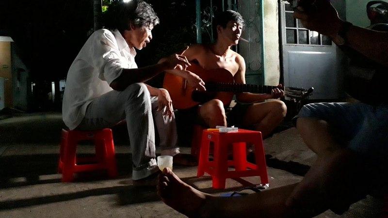 Hùng Bolero - Phố Đêm - Nhạc Lính VNCH