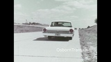 1963 Ford Galaxie Commercial 4 Transmission Choices
