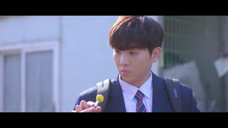 Lee MinHyuk (이민혁) - Blue Night (기적)