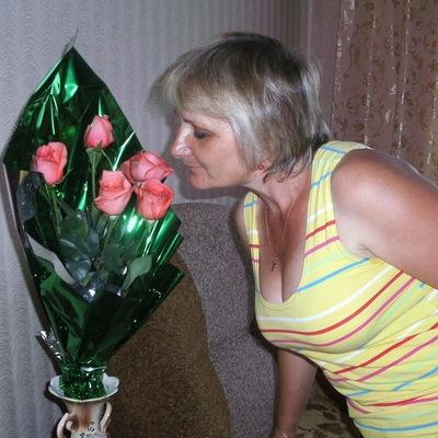 Наталия Синякаева, 25 июля 1965, Херсон, id202102810