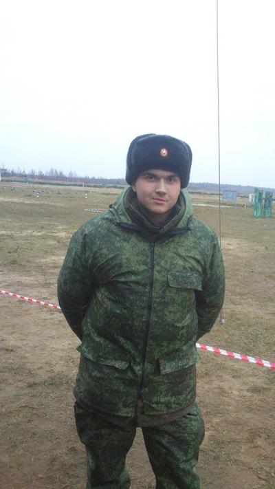 Глеб Сергеевич, 28 марта 1991, Казань, id21273707