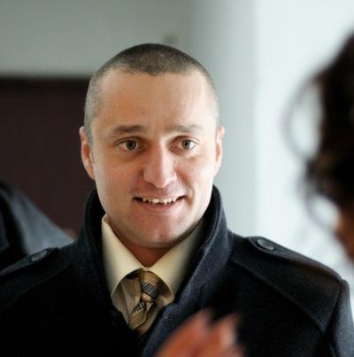 Андрей Шабров, 18 июля 1979, Комсомольск, id28835919
