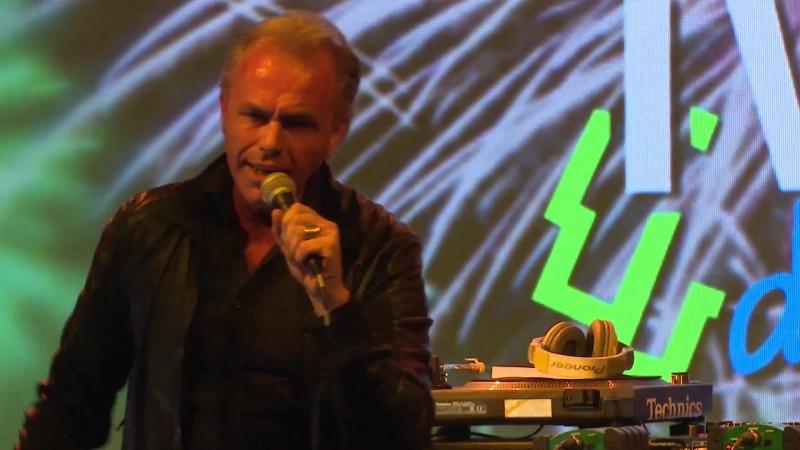 I Venti D'Azzurro 30 Anniversary Party! - Preformance Parte 3 [Live concert 7 may 2016] HD