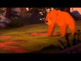 Братец медвежонок(Наши Любимые Мультфильмы)