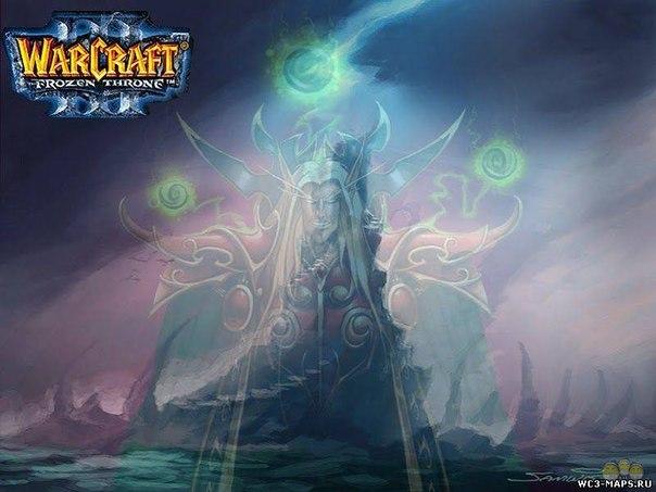 Времени состоится тестовый турнир по WarCraft 3. Мы проверим