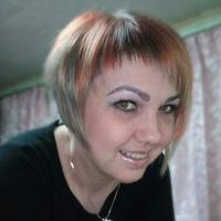 Анкета Дарья Фишер
