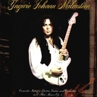 Yngwie Malmsteen альбом Concerto Suite for Electric Guitar and Orchestra in E flat minor Op.1