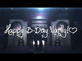Try catch the Dark Leo's team if you can Happy B-Day Narlly