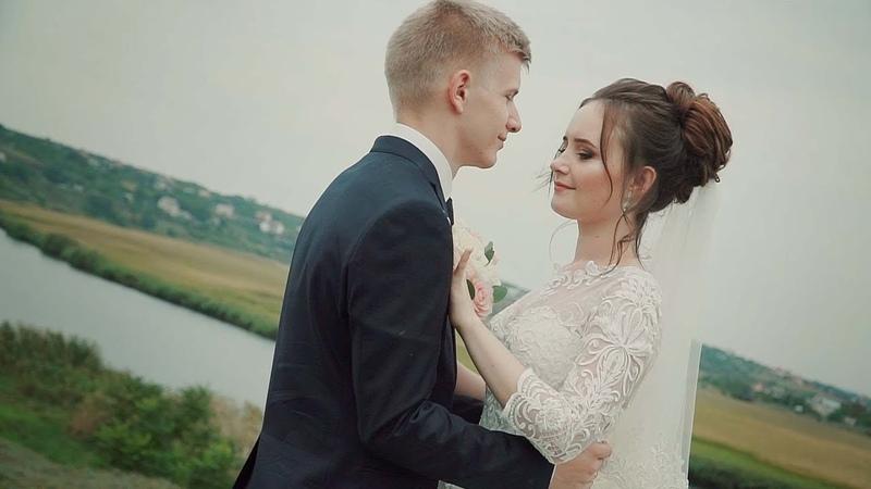 Свадебное видео Анатолий и Юлия клип 2018 Wedding Nikolaev Видео оператор Николаев