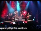 Гаина (Gaina) - Время (Москва, клуб 1Rock 4 апреля 2009)