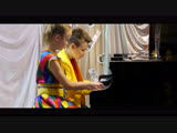 Фортепианный концерт - Pink Panther Theme