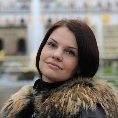 Ирина Ивахненко, 2 июля 1983, Санкт-Петербург, id575163