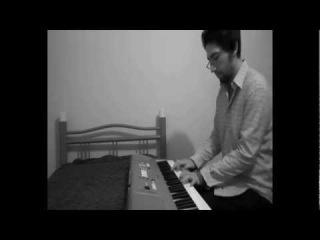 Byousoku 5 Centimeters (OST) - Omoide Wa Tooku No Hibi (piano cover)
