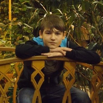 Максим Захарченко, 13 декабря 1998, Санкт-Петербург, id17047215