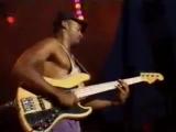 58 тыс. просмотров 3448 Amazing Slap Riff - Run For Cover (Marcus Miller) Ma