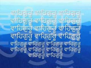 Kirtan Sohila - Киртан Сохила - Молитва на сон грядущий