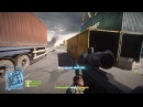 BF3 RAinbowDM Montage Episode 5 For Blue Stahli Suit Up Contest