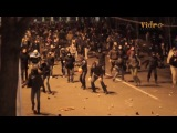 Angry Ukrainians
