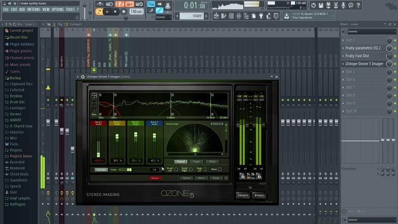 Future bass Trap tutorial breakdown Sound design SYNTHS ARPS DRUMS