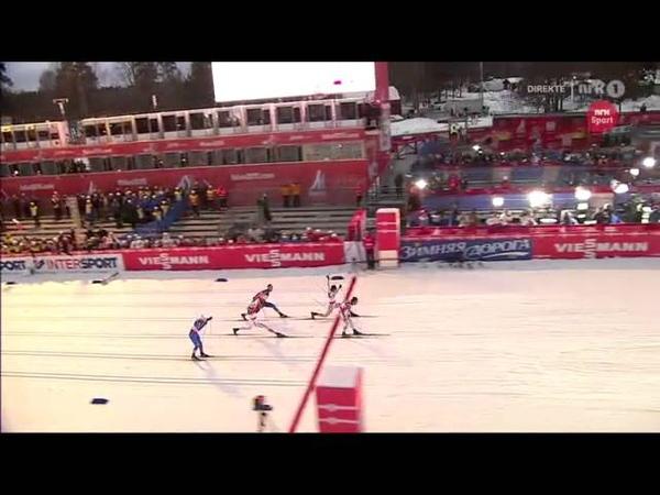 Petter Northug GOLD - Sprint Final Classic Falun 2015