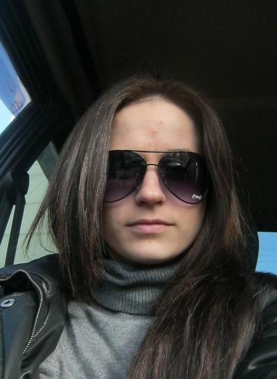 Ксения Савченко, 2 декабря 1988, Ржев, id215228811