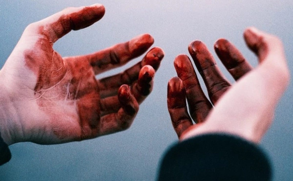 В Карачаевском районе убили мужчину на почве неприязненных отношений