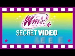 Winx 6 Secret Videos - Friends & Enemies