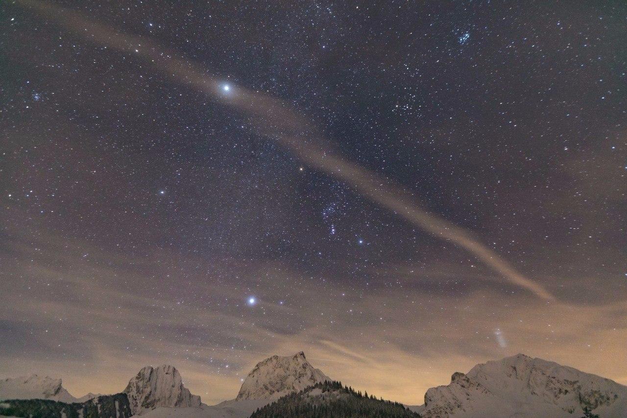 Звёздное небо и космос в картинках B9JAtE-NyRM