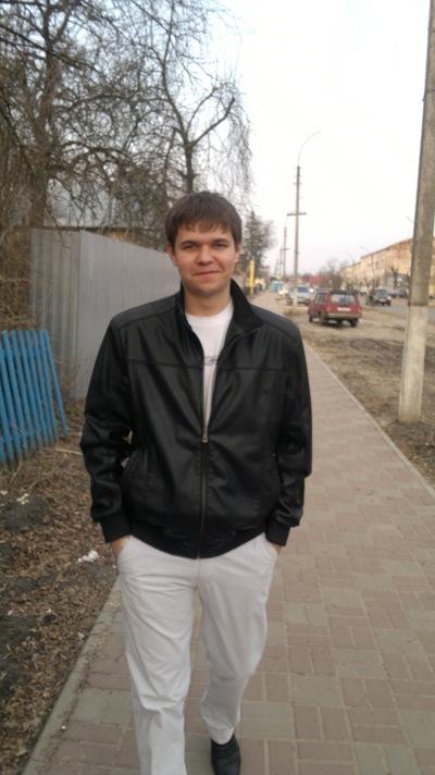 Борис Стешков, 6 августа , Брянск, id27463505