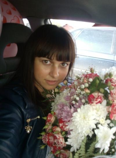 Лена Гусева, 2 августа 1989, Моршанск, id166955164