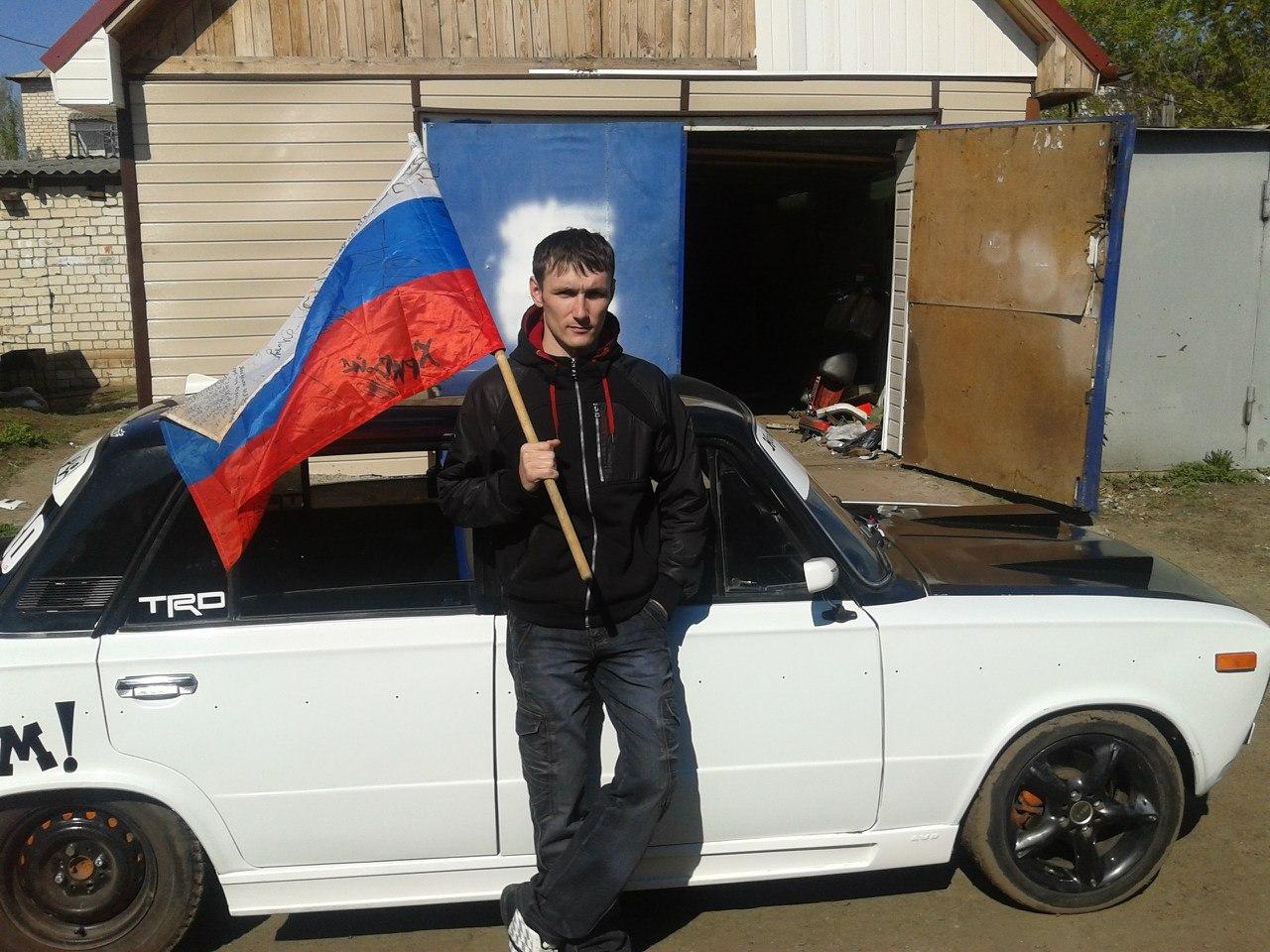 Андрей Попов, Тольятти - фото №3