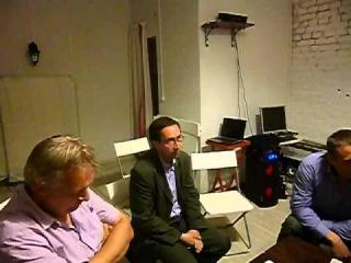 GRAND игра в Мафию с экспертом по верификации лжи