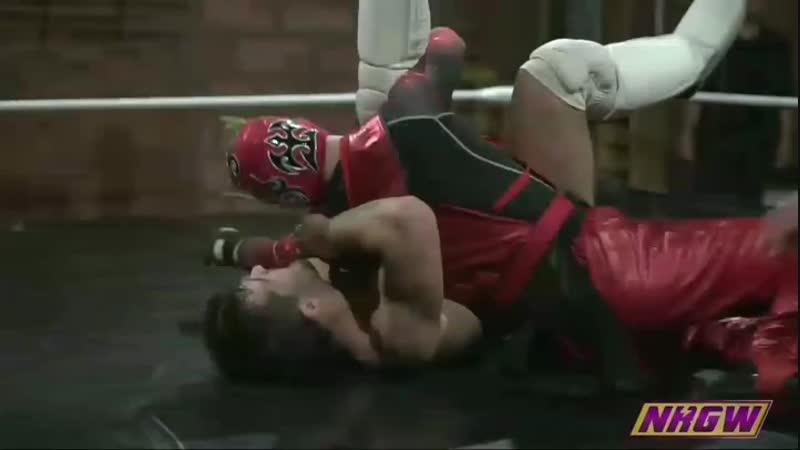 Salvador VS Стервятник