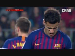 «Барселона» — «Реал Мадрид». Обзор матча