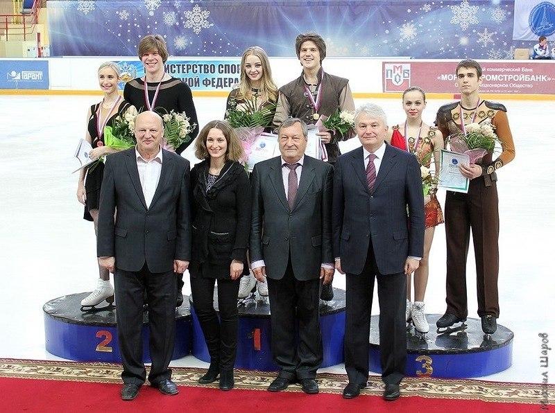 Александра Степанова - Иван Букин  A5ikW_o-N-g