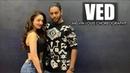 Ved Melvin Louis ft Sandeepa Dhar