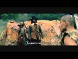 Первый трейлер сериала «Новые миры» (2014) (русские субтитры)