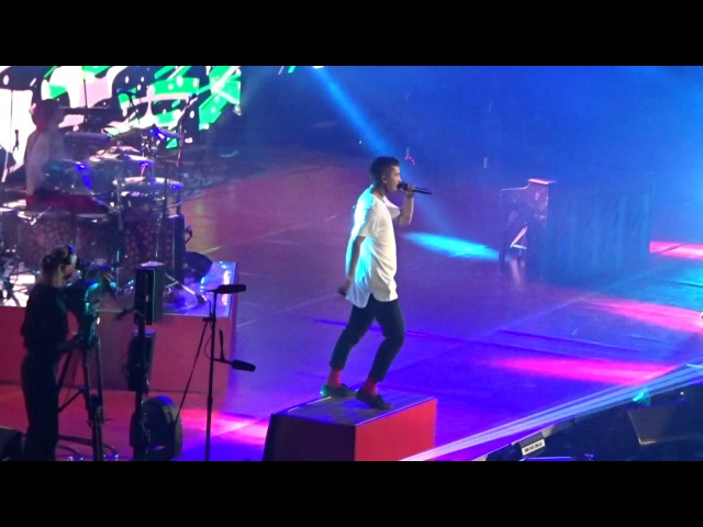Twenty One Pilots - Trees - Live at Nationwide Arena in Columbus, OH on 6-24-17