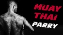 Sean Parry in Muay Thai | Main Fight Vision