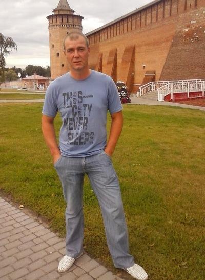 Максим Мамчур, 16 июня 1983, Волжск, id98743673