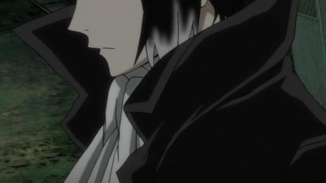 Akutagawa Ryunosuke ||| One desire