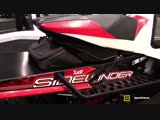 2019 Yamaha Sidewinder X-TX SE 141 Sled - Walkaround - 2018 Toronto ATV Show