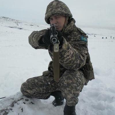 Жанболат Раскулов, 18 января , Москва, id161229037