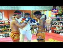 Kun Khmer, Puth Chhai Rithy Vs Thai, Kriangkrai, SEATV boxing, 26 May 2018, K.O   Fights Zone