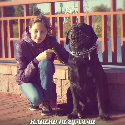 Margarita Aleksandrovna, 27 августа 1999, Кобрин, id223958427