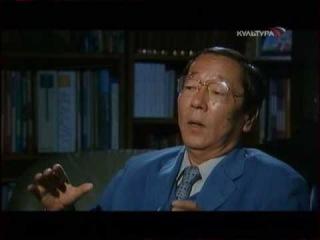 Масару Эмото о памяти воды Из фильма Совершенно Секретно  Вода